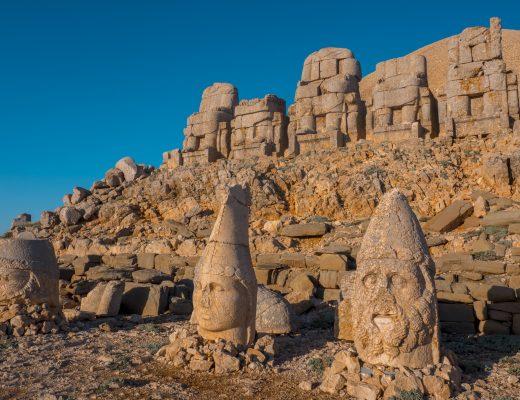 Yazı: Mini GAP Turu | 3 | Kommagene Krallığının Toprakları: Adıyaman | Yazan: Hande Sönmezerler Sinan
