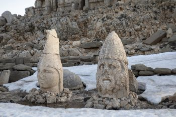 Yazı: Mini GAP Turu   3   Kommagene Krallığının Toprakları: Adıyaman   Yazan: Hande Sönmezerler Sinan