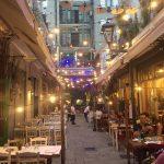 Yazı: Yunanistan Tatili | Dedeağaç (Alexandroupoli), Kavala ve Selanik | Yazan: Demet Uncu