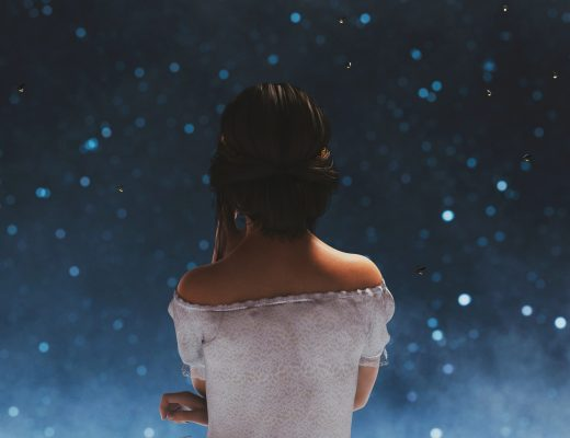 Şiir: Gece   Şair: Pınar Sude Genç