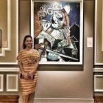 Picasso: Gösteri Sanatı | İlayda Oylum Güleryüz
