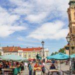 Zemun | Yazı: Yolculuk Sırbistan'a | Belgrad | Yazan: İrem Savaş
