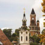 Gardos Kulesi ve Ortodoks Kilisesi | Zemun | Yazı: Yolculuk Sırbistan'a | Belgrad | Yazan: İrem Savaş