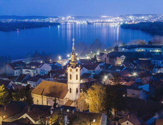 Yazı: Yolculuk Sırbistan'a | Belgrad | Yazan: İrem Savaş