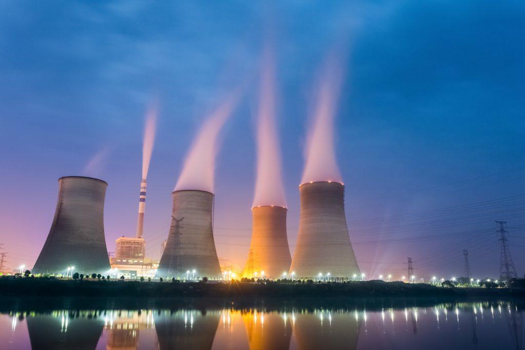 Yazı: Nükleer Enerji Kullanılmalı Mı???   Yazan: Çiğdem Mertoğlu
