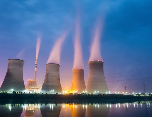 Yazı: Nükleer Enerji Kullanılmalı Mı??? | Yazan: Çiğdem Mertoğlu