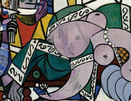 Yazı: Picasso: Gösteri Sanatı | Yazan: İlayda Oylum Güleryüz