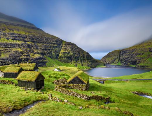 Yazı: Faroe Adaları | Yazan: Melih Daşgın