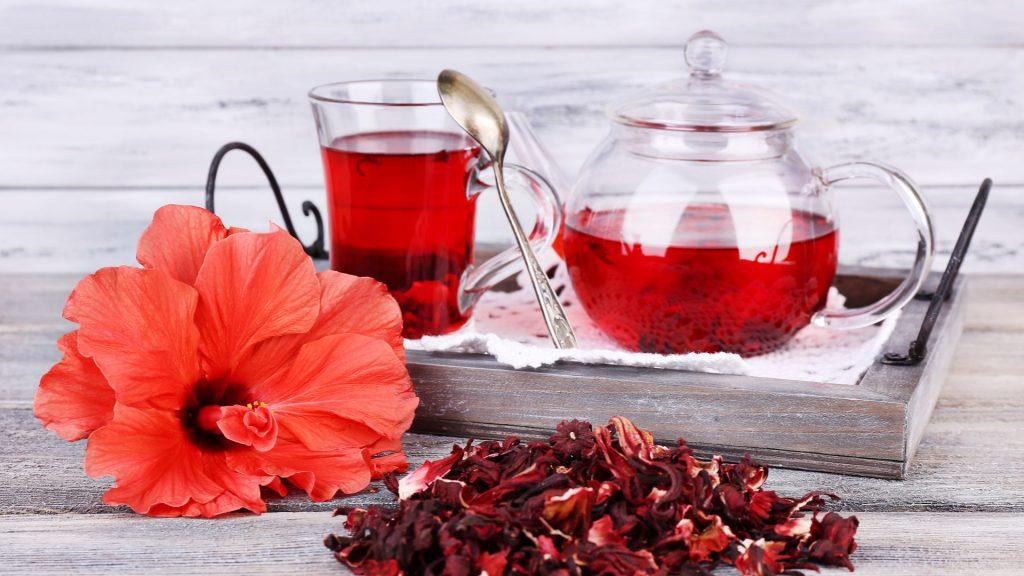 Yazı: Hibiskus Çayı | Yazan: Dyt. Simay Ejderoğlu