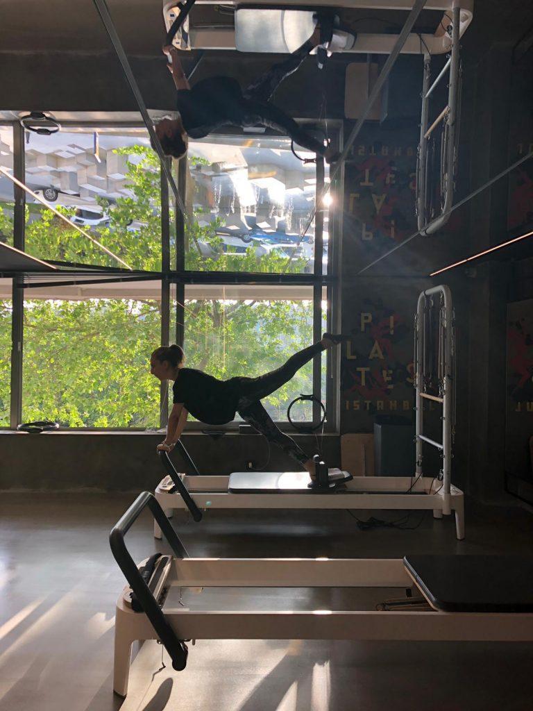 Demet Uncu | Pilates