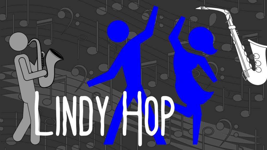 Yazı: Lindy Hop | Yazan: İlayda Oylum Güleryüz