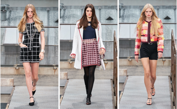 Paris Moda Haftası | İlkbahar-Yaz 2020