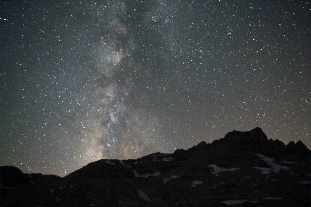 Yazı: Kaybolan Karanlık: Işık Kirliliği | Yazan: İlhan Vardar
