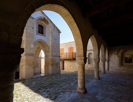 Yazı: Buram Buram Tarih ve Kültür Kokan Lefkoşa ve Lüzinyan Evi | Yazan: İsmet Esenyel