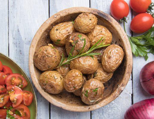 Yazı: Uçan Patatesler | Yazan: Nurdan Yılmaztürk