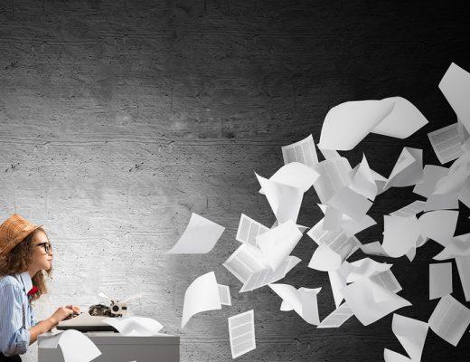 Yazı: neden Yazıyoruz? | Yazan: Demet Uncu