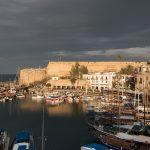 Yazı: Girne Antik Liman   Yazan: Doç.Dr.İsmet Esenyel