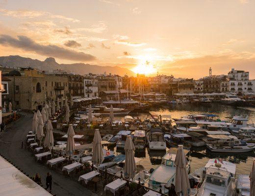 Yazı: Girne Antik Liman | Yazan: Doç.Dr.İsmet Esenyel