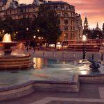 Yazı: Londra | 1 | Yazan: Hande Sinan Sönmezerler