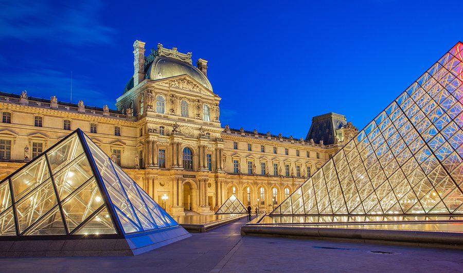 Yazı: Bir Delikanlının Gözüyle Paris Müzeleri | Yazan: Hasan Saraç