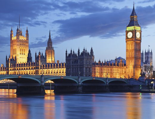 Yazı: Londra | 2 | Yazan: Hande Sinan Sönmezerler