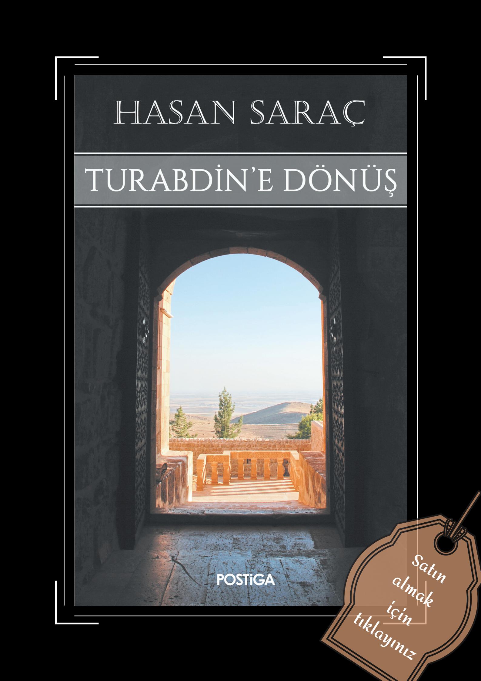 Reklam | 11 | Turabdin'e Dönüş | Hasan Saraç