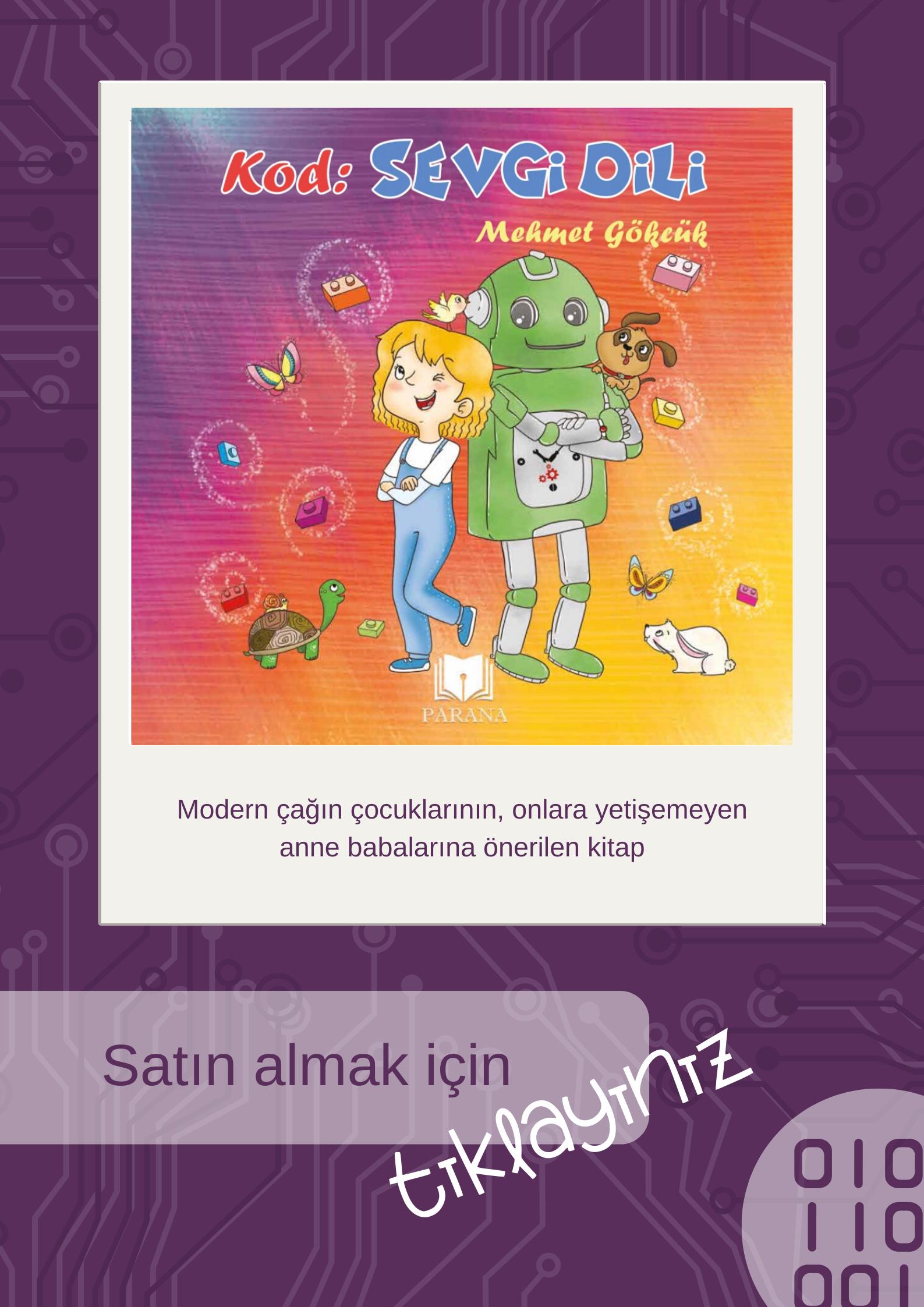 Reklam | 12 | Kod: Sevgi Dili | Mehmet Gökcük