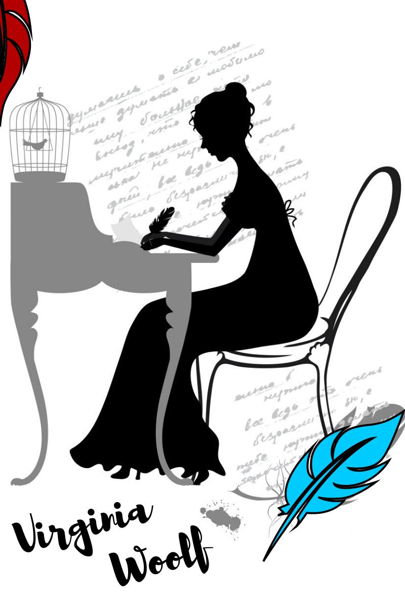 Yazı: Yazdıklarıyla Yaşayanlar | Virginia Woolf | Yazan: Hasan Saraç