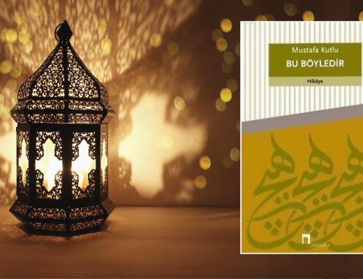 Kitap: Bu Böyledir | Yazar: Mustafa Kutlu | Yorumlayan: Hülya Erarslan
