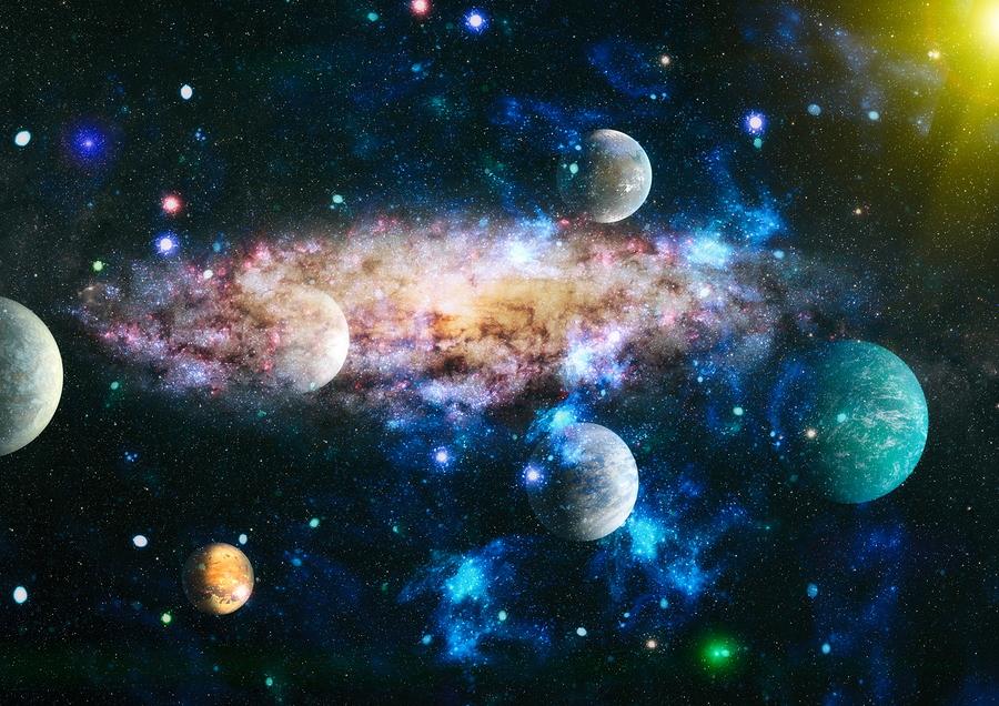 Yazı: Satürn-Plüton Kavuşumu | Yazan: Hazal Özkan