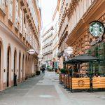 Yazı: Tadına Doyum Olmayan Şehir | Viyana | Yazan: İrem Savaş