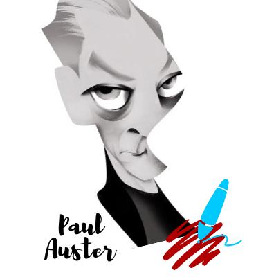 Yazı: Yazdıklarıyla Yaşayanlar | Paul Auster | Yazan: Hasan Saraç