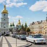 Yazı: Kiev'in Gururlu ve Soğuk Kadınları | Yazan: Hüseyin Küçükkelepçe