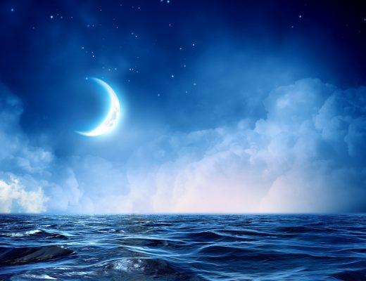Yazı: 23 Şubat: Balık Burcunda Yeniay | Yazan: Hazal Özkan