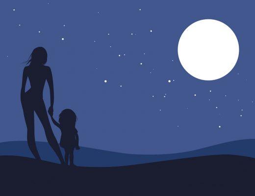 Yazı: Kızım | Çobanyıldızım | Yazan: Nurdan Yılmaztürk