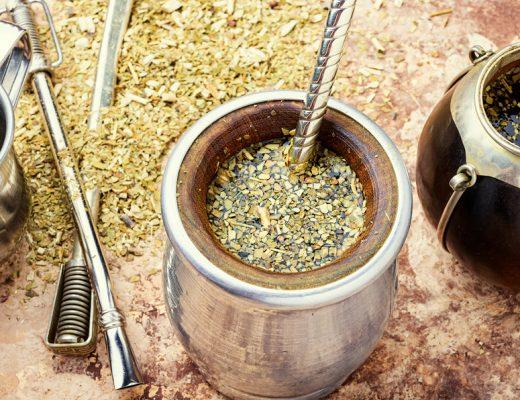 Yazı: Mate Çayı | Yazan: Dyt. Simay Ejderoğlu