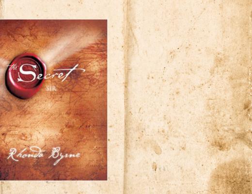 Kitap: The Secret | Yazar: Rhonda Byrne | Yorumlayan: Hülya Erarslan