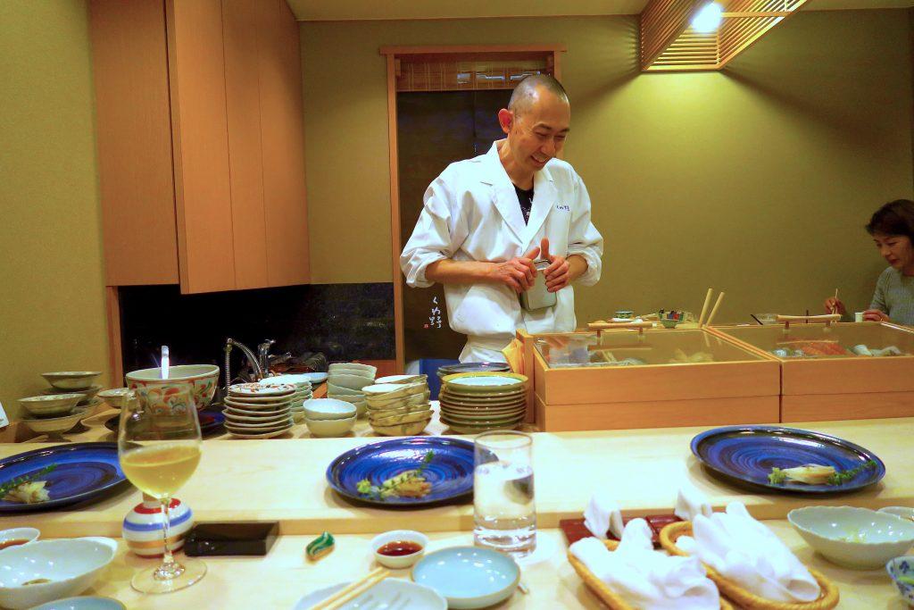 Yazı: Japonya'da Unutulmaz Sushi Deneyimi | Yazan: Pelin Erem