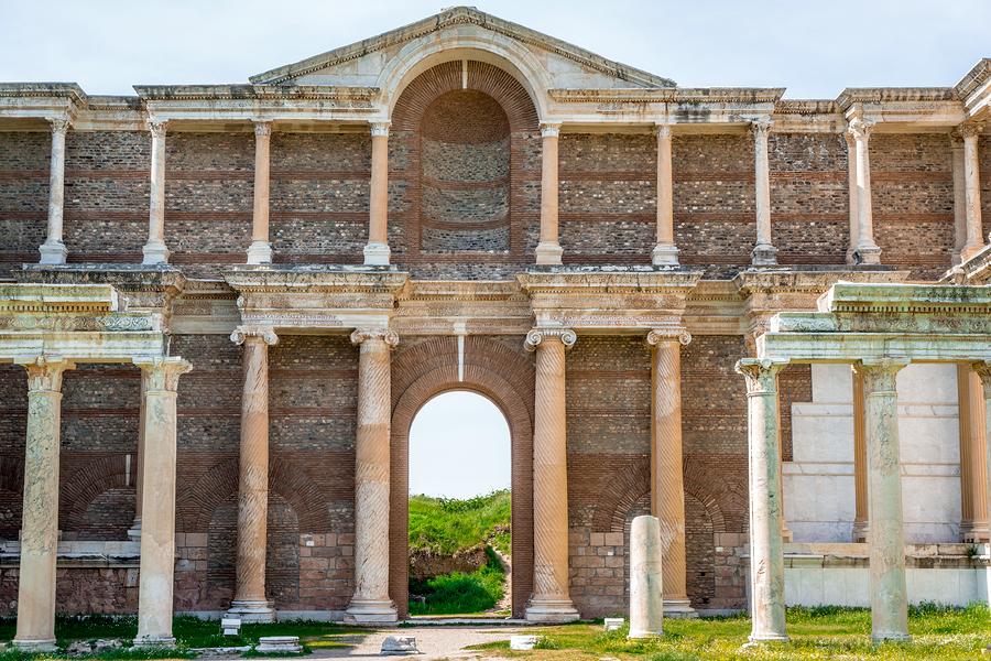 Yazı: Sard Antik Kenti | Yazan: İlayda Oylum Güleryüz