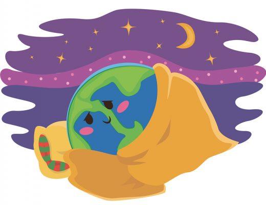 Yazı: İyi Uykular Dünya | Yazan: Sıla Malik
