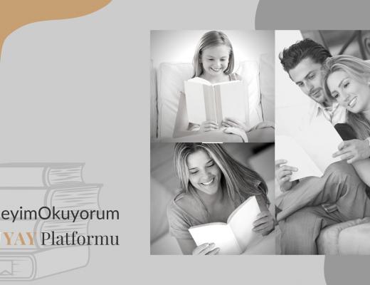 Yazı: Evdeyim Okuyorum | Yazan: Hakan Özbek