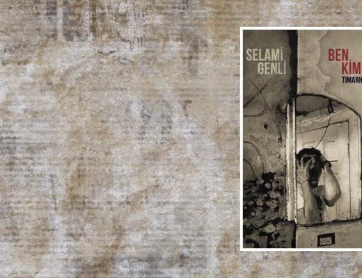 Kitap: Ben Kimim?   Tımarhane II   Yazar: Selami Genli   Yorumlayan: Hakan Özbek