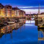 Yazı: Kopenhag   Danimarka   Yazan: Melih Daşgın