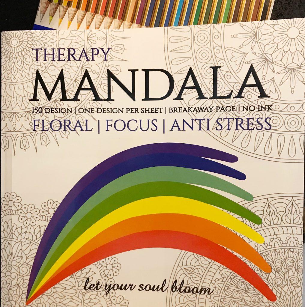 Ruhumun Tuvali | Mandala