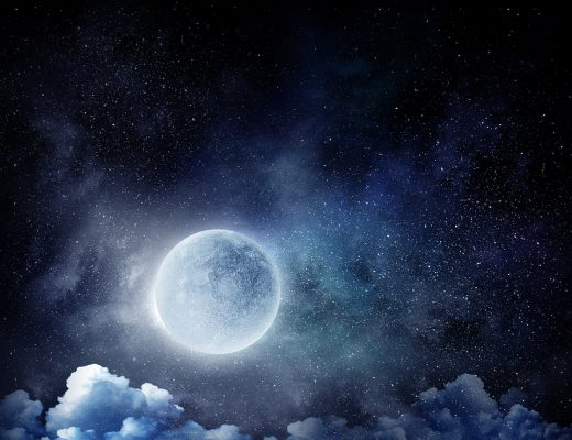 Yazı: Her Ay Dolunay | Yazan: İlayda Oylum Güleryüz