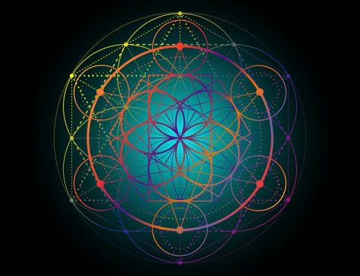 Yazı: Ruhumun Tuvali | Mandala|Yazan: İlayda Oylum Güleryüz