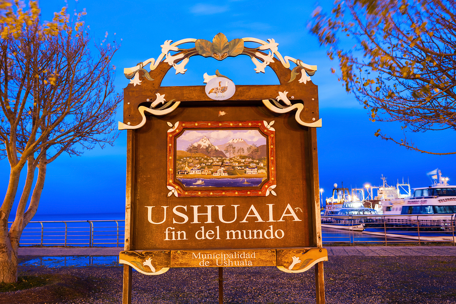 Yazı: Ushuaia | Dünyanın Sonundaki Şehir! | Yazan: Pelin Öncüoğlu Işık