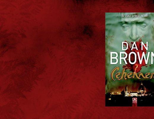 Kitap: Cehennem | Yazar: Dan Brown | Yorumlayan: Hülya Erarslan