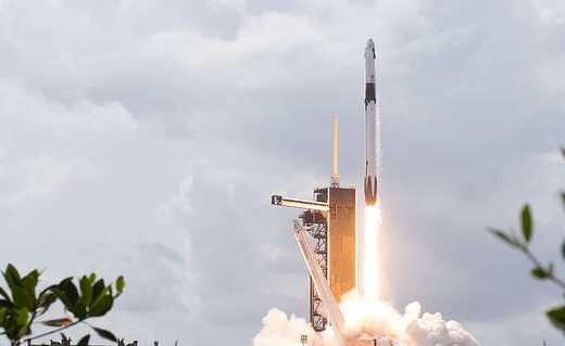 Yazı: SpaceX ve Elon Musk Tarih Yazıyor   Yazan: Çiğdem Mertoğlu