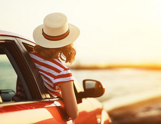 Yazı: Seyahat Benim İçin Ne Anlama Geliyor? | Yazan: İlayda Oylum Güleryüz